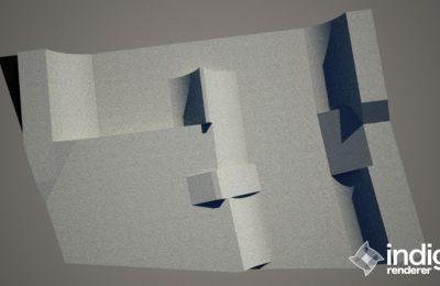 PARK 3D STEPUP V STREDE 4